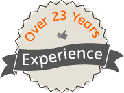 23 years experience