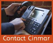 Contact Cinmar